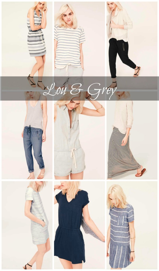 Lou & Grey Collage 2